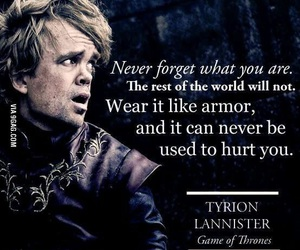 game of thrones, quotes, and tyrion lannister image