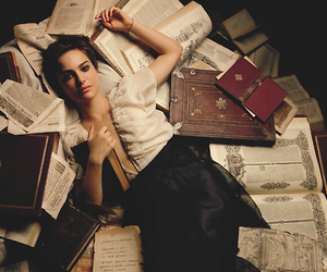 book and natalie portman image