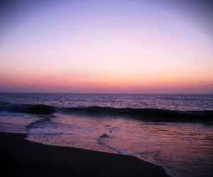 beach, colorful, and beautiful image