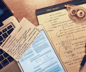 Device, motivation, and study image