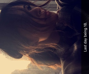 snapchat and becky g image