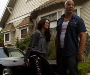 Vin Diesel, fast and furious, and love image