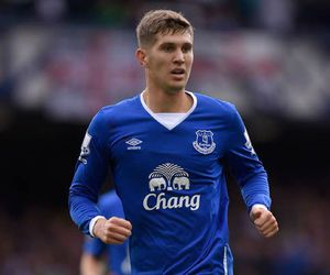 Barcelona, everton, and john stones image