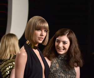 Taylor Swift, ️lorde, and celebrity image