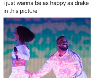 Drake, rihanna, and funny image
