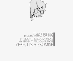 anime, lost, and pinky promise image