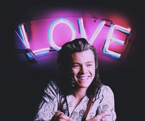 wallpaper, harrystyles, and Harry Styles image