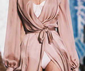 Couture, runway, and elie saab image