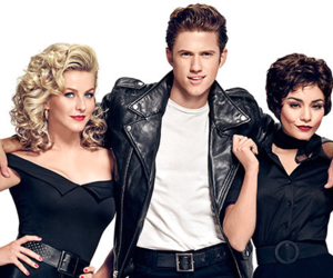 2016, grease, and live image