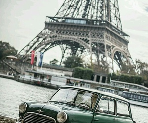 classic, mini, and photography image