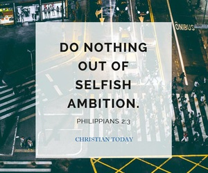 ambition, christian, and daily image