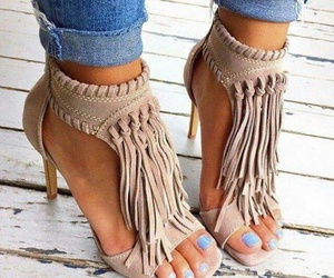nice and shoes image