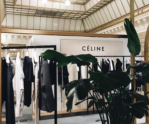 celine, clothes, and fashion image