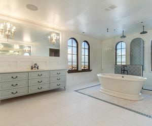 bathroom, colorado, and decor image