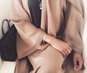 clothes, fashion, and arabic clothes image