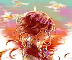 akatsuki no yona and yona image