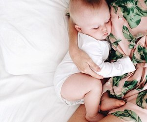 baby, love, and cute image