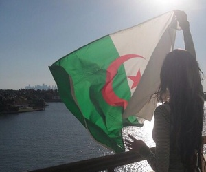 Algeria and pride image