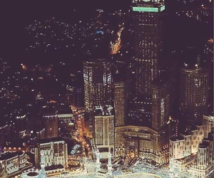 islam, mecca, and beautiful image