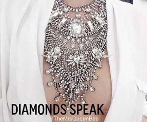 diamonds, expensive, and fashion image