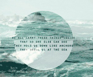 anchors, life, and quotes image