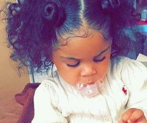 adorable, baby, and baby girl image