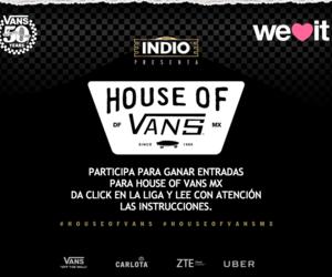 vans and house of vans image