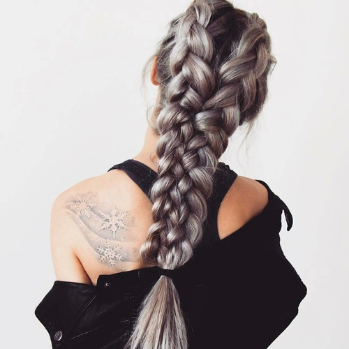 29 Images About Coafuri Simple Elegante On We Heart It