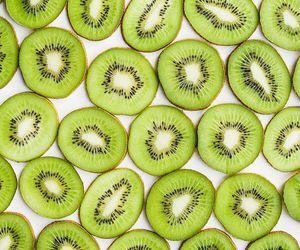 kiwi, wallpaper, and fruit image