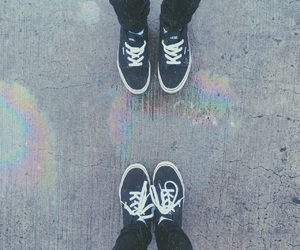 sisters and vans image
