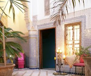 interior, luxury, and marrakech image