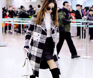 snsd, style, and seohyun image