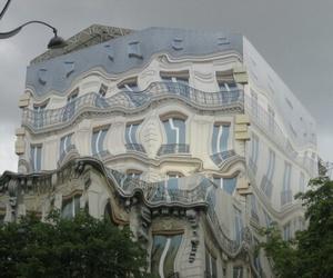 grunge and house image