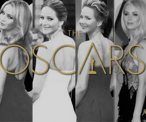 Jennifer Lawrence, oscar, and oscars image