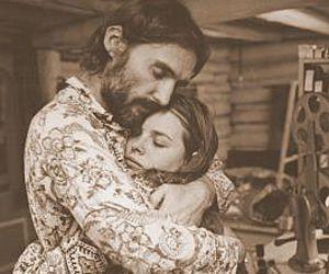 Dennis Hopper and michelle phillips image