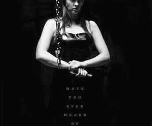 katharine isabelle, american mary, and horror image