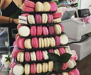 beautiful, fashion, and food image