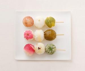 food, japan, and yummy image