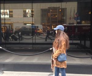 newyork, travel, and usa image