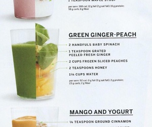 diy, healthy, and drinks image