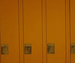 amateur, lockers, and school image