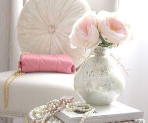 feminine, jewel, and rose image