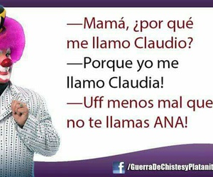 frases, lol, and chistes image