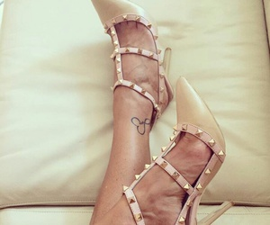 tacchi dipendente and love with heels image