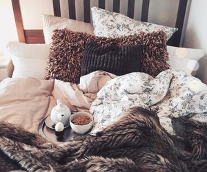 cozy, breakfast, and wintertime image