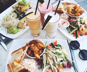 food, drink, and delicious image