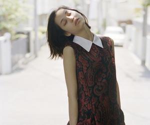 model, dress, and kiko image