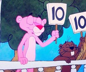 ピンクパンサー image