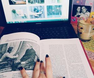 book, creativity, and imagination image
