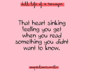 haha, read, and heart image